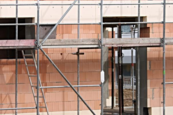 Crepir Un Muret Exterieur Reparation Angle Mur Garage Reparation Mur