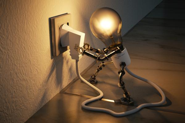 Poser un luminaire
